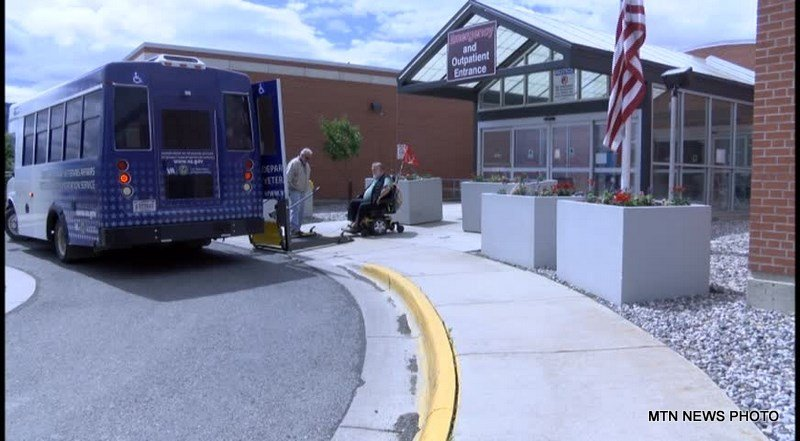 The VA clinic at Fort Harrison recently expanded by more than 5,800 square feet.