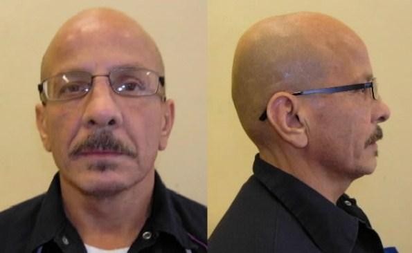 Joseph Deschon (MT Department of Corrections photo)