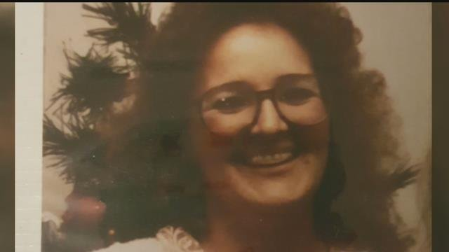 Twenty-two years ago the body of Donna Meagher was discovered on Colorado Gulch; she had been beaten to death.