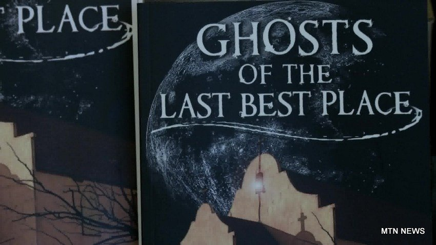 "In her latest book, ""Ghosts of the Last Best Place,"" Baumler travels the state to put some previously unknown stories into historical context."