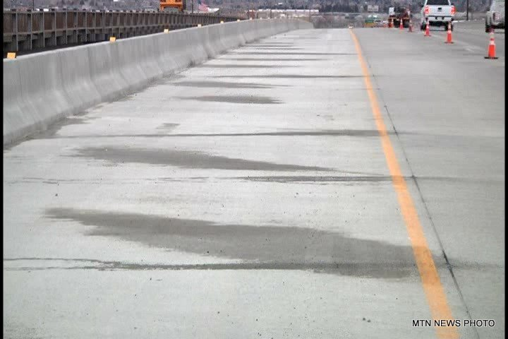 Helena bridge interchange now features an automated anti-icing system