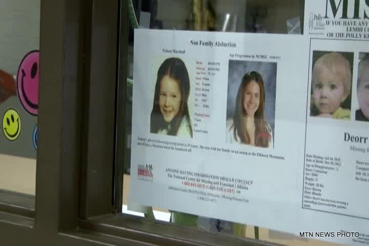 Montana Mystery: What happened to Nyleen Marshall?