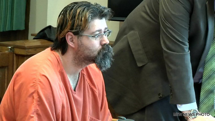 Andrew Douglas Paige, a Tier-3 sex offender from Helena