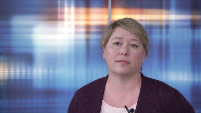 School Board candidate: Erin Turner