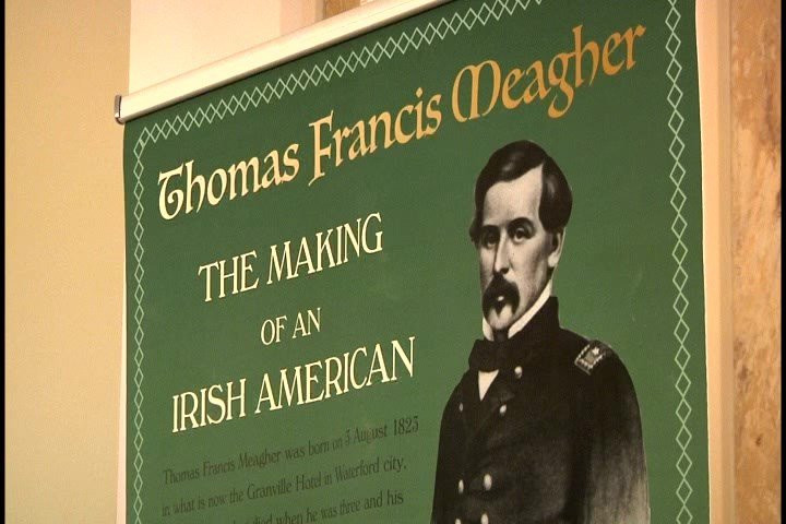Mock inquest explores the death of Thomas Francis Meagher