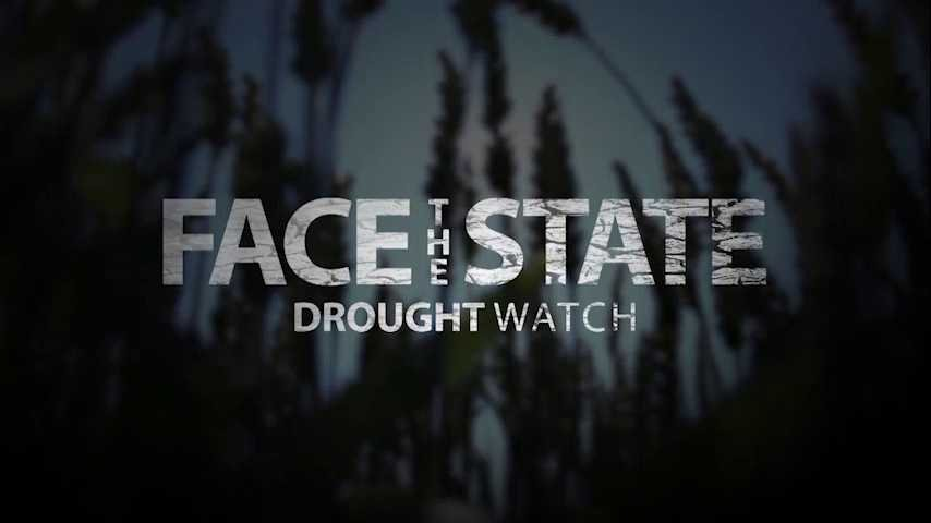 Face the State: Drought Watch airs Sunday, July 23 on MTN