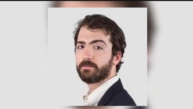 Guardian reporter Ben Jacobs