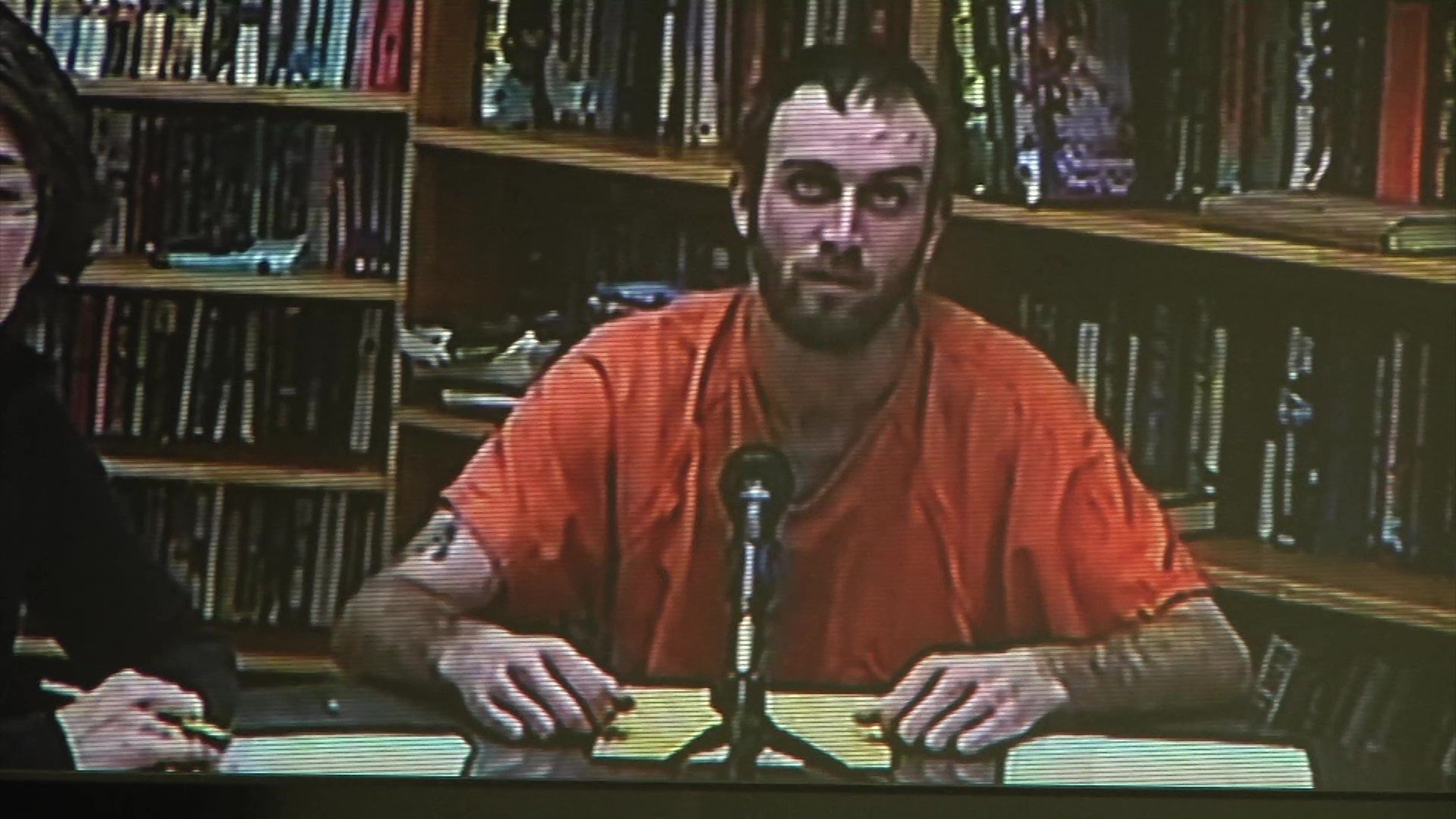 Witham appeared via video in Lewis & Clark County Justice Court on Tuesday afternoon
