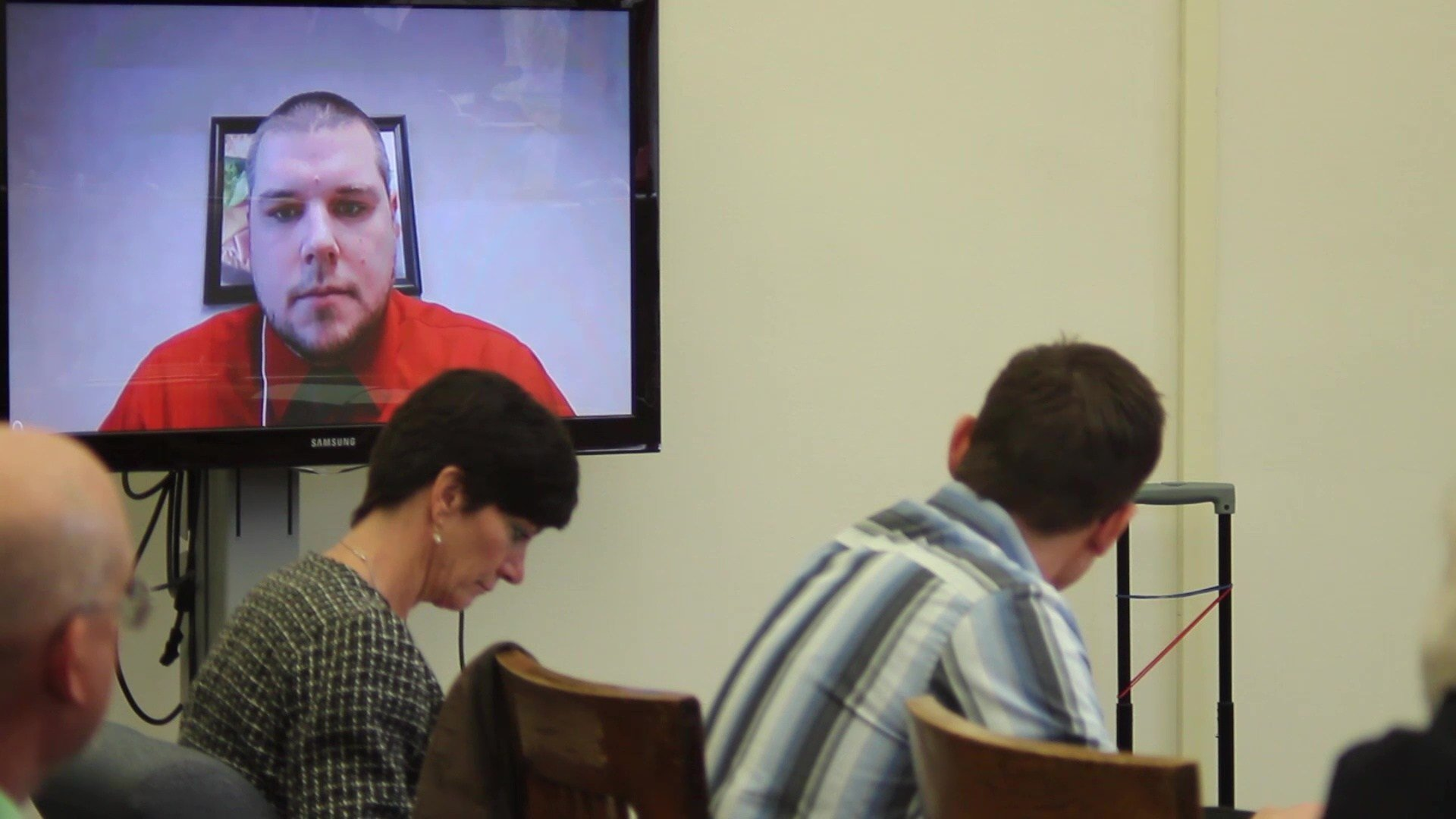 Ohlson murder trial postponed a year