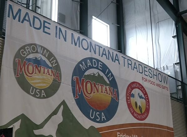 Made in Montana tradeshow underway in Helena