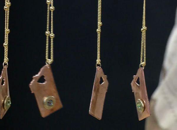Montana pendants