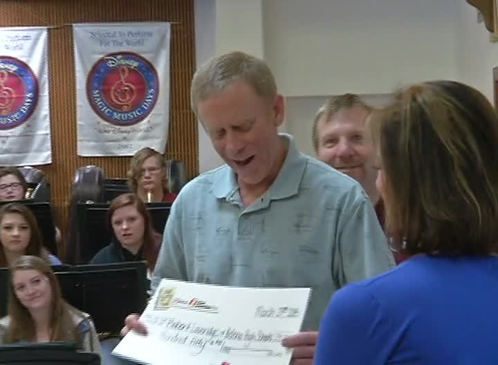 ... teacher gets One Class At A Time grant - KXLH.com | Helena, Montana