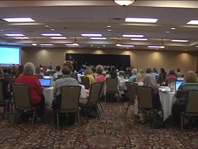 Nursing leaders from all over the state met in Helena on Monday at the Great Northern Hotel to discuss the future of the nursing practice.
