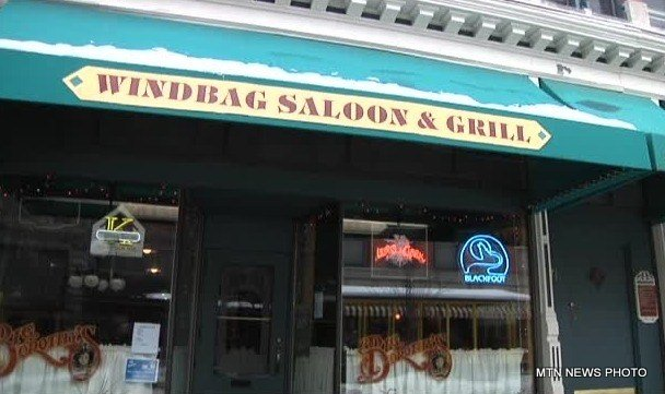 The Windbag Saloon & Grill, a staple of the downtown walking mall in Helena, will soon be under new ownership.