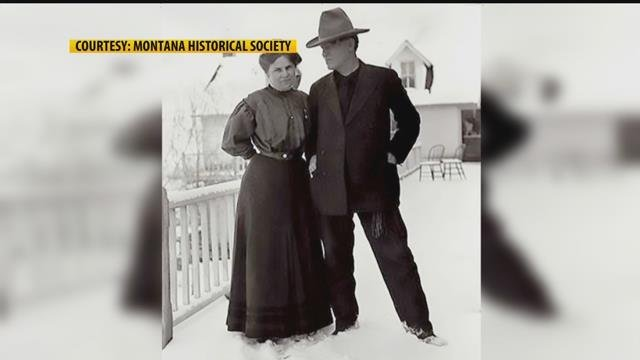 The Montana Historical Society is wrapping up its 150th anniversary year with a dinner and celebration.