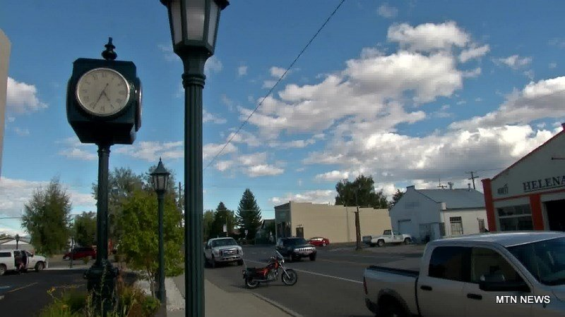East helena budget aims to improve roads and more kxlh for Helena motors helena montana