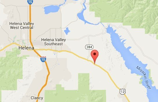 Fatal crash reported on Highway 12 KXLHcom Helena Montana