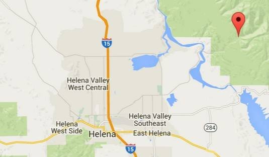 Fatal crash reported on York Road north of Helena KXLHcom
